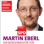 Martin Eberl Flyer